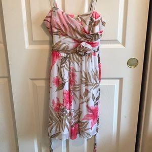 Juniors Formal Dress